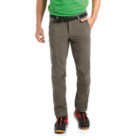 Maier Sports Torid Slim broek Heren grijs